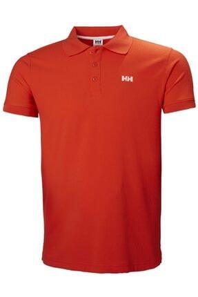 Helly Hansen Driftline Erkek Polo T-shirt Grenadine 0