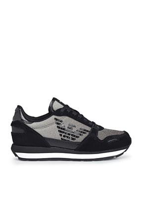 Emporio Armani Ayakkabı Kadın Ayakkabı S X3x058 Xm510 N109 0