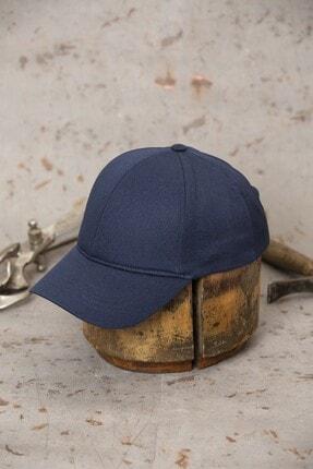 ÜN ŞAPKA Lacivert Şapka - Arkası Ayarlanabilir Şapka 1