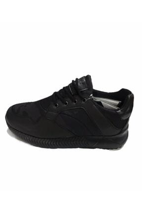 Lumberjack POLVA 9PR Siyah Erkek Sneaker Ayakkabı 100431850 2