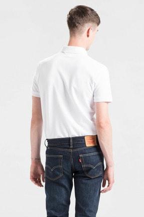 Levi's Levıs Erkek Housemark Good Polo Yaka T-shirt 24574-0000 1