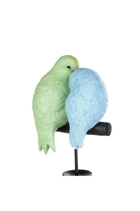 Karaca Nature Çift Kuş 2
