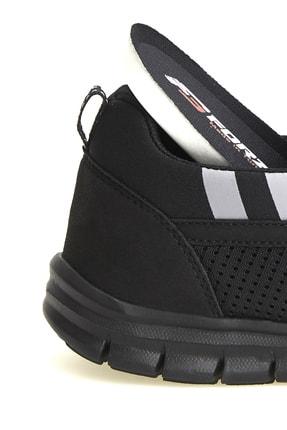 zincirport Unisex Ortopedik Konforlu Yürüyüş Spor Sneaker Ayakkabı 3