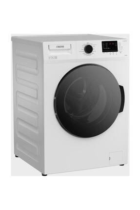 Altus AL 9101 DB A+++ 9 Kg 1000 Devir Çamaşır Makinesi 0