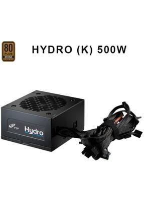 FSP Hydro 500 80plus Bronze 500w Güç Kaynağı 1