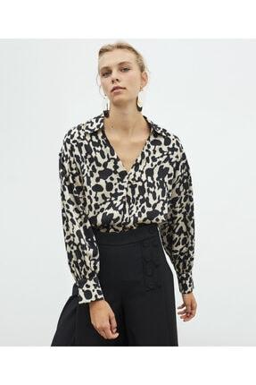 İpekyol Animal Desen Bluz 4