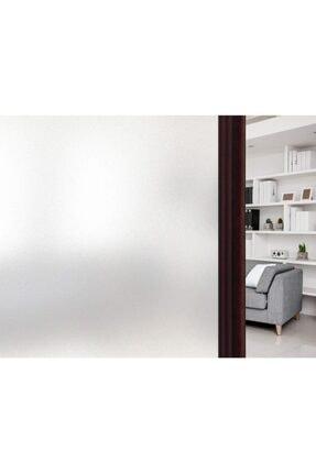 Erdice Ev-ofis Camları Için Buzlu Cam Filmi 50 cm x 4 Metre 2