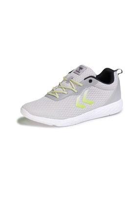 HUMMEL Unisex Gri Hmloslo Sneaker 4