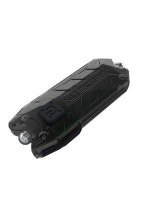 Nitecore Nıtecore Tube Uv Sıyah 500mw Anahtarlıklı Fener 0