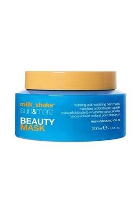 Milkshake Milk Shake Beauty Mask 200 Ml 0