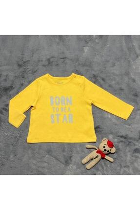 PİEROSBABY Pieros Baby 0056 Erkek Bebek 2 Li Takım 1