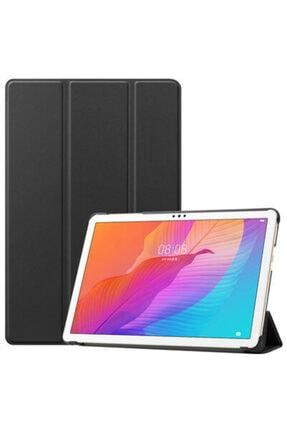 Huawei Matepad T10 T10s Kılıf Standlı Uyku Modlu Akıllı Wowlett Tablet Kılıfı Ve Nano Ekran Koruyucu 0
