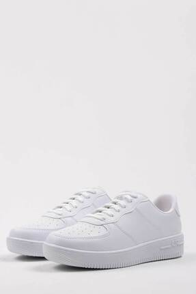 Gob London Kadın Beyaz Sneaker 1021-105-0010_1003 0