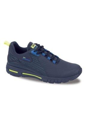 Jump Erkek Lacivert Comfort System Spor Ayakkabı 0