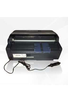 Epson Lx350 Nokta Vuruşlu Bluetooth Araç Yazıcısı Muhasebe Seti 2