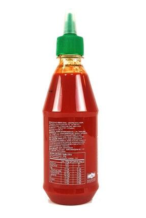 Suree Sriracha Acı Biber Sosu Hot Chilli Sos 435 Ml 2