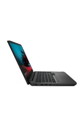 "LENOVO IP Gaming 3 AMD Ryzen 5 4600H 8GB 512GB SSD GTX1650 Ti Fdos 15,6"" FHD Gaming Laptop 82EY00D2TX 4"