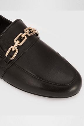 Aldo Kadın Siyah Loafer Ayakkabı 0