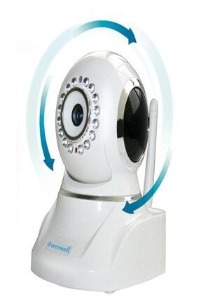 Weewell WMV901 Dijital Bebek İzleme Cihazı 2