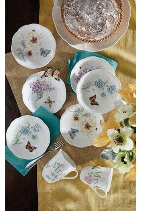 Lenox Butterfly 4 Kişilik Yemek Takımı, 16 Parça Set 4