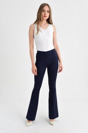 Jument Kadın Lacivert Pantolon 40005 3
