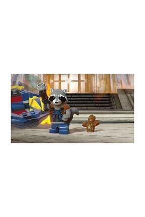 Warner Bros Lego Marvel Collection Ps4 Oyun 1