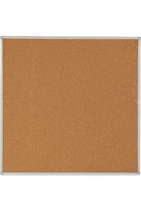 Akyazı Duvara Monte Mantar Pano 120x120 0