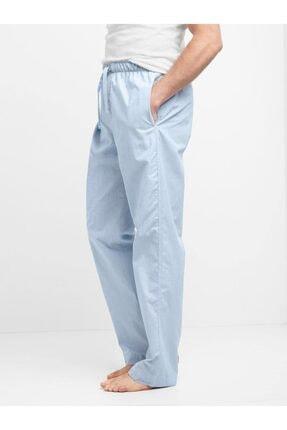 GAP Erkek Lacivert Pijama Altı 324656 3