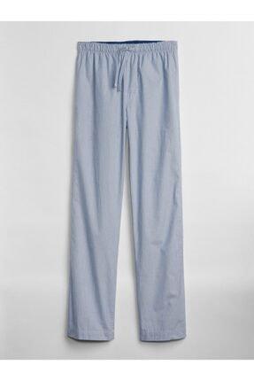 GAP Erkek Lacivert Pijama Altı 324656 4