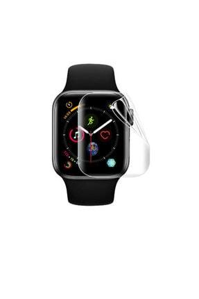 Zore Apple Watch 1 38mm Silikon Full Body Ekran Koruyucu 1