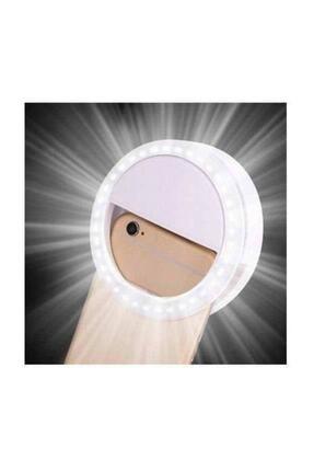 Zamazingo Selife Işığı & Öz Çekim Işığı & Selfie Işık Aparatı & Telefon Için Işık 1