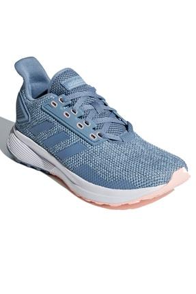 adidas Kadın Duramo 9 Koşu Ve Yürüyüş Ayakkabısı F34762 3