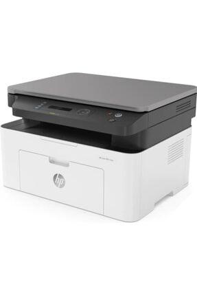 HP 4zb83a Laserjet 135w Wi-fi Tarayıcı/fotokopi/yazıcı A4 3