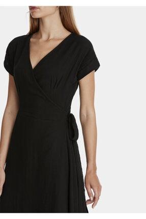 Mavi Kadın Siyah Elbise 130741-900 3