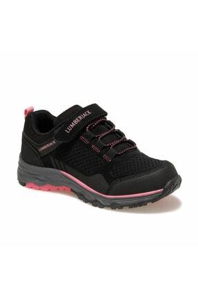 Kız Çocuk Siyah Outdoor Ayakkabı BLANKA AYAKKABI