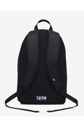 Nike Unisex Siyah Elemental Backpck Lbr Sırt Çantası 2.0 1