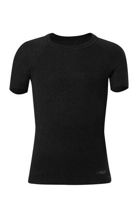 Termal Çocuk Unisex T-shirt (3421-e) resmi