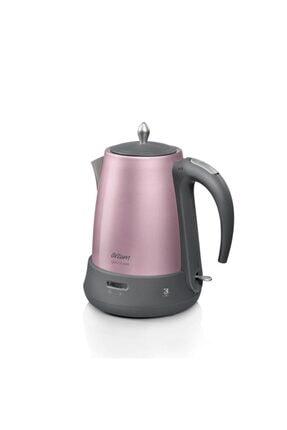 Arzum Ar3078 Çaycı Klasik 1650 w Çelik Çay Makinesi 2
