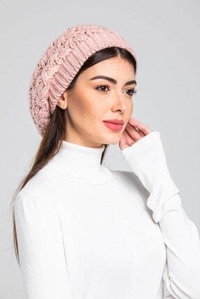 Picture of Çift Kat Kadın Ressam Bere Pudra