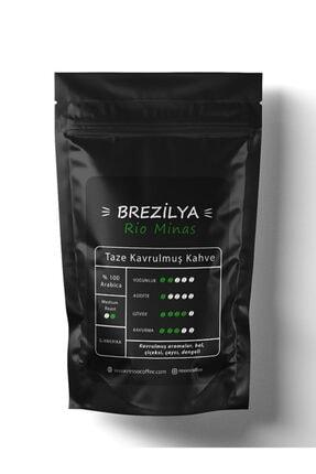 RESSO COFFEE Premium Dünya Kahveleri Seti ( French Press , Cold Brew ) 5 X 100 ( 500 Gr. ) 1