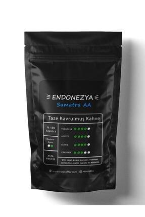 RESSO COFFEE Premium Dünya Kahveleri Seti ( French Press , Cold Brew ) 5 X 100 ( 500 Gr. ) 2