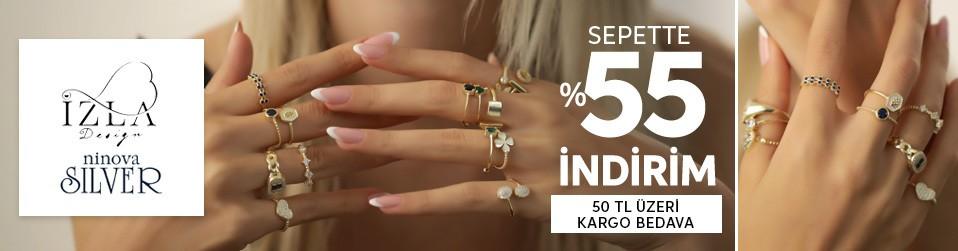 Ninova Silver & İzla Design