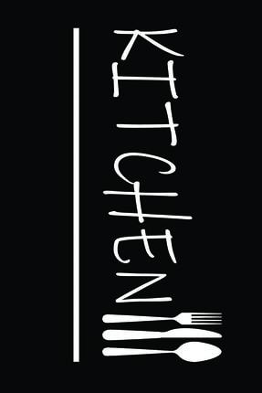 Homefesto Dekoratif Özel Tasarım Modern Yıkanabilir Ince Kaymaz Taban Mutfak Halısı 1