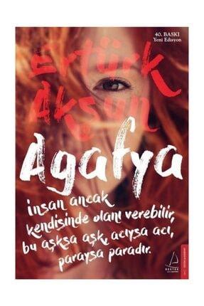 Destek Yayınları Agafya 0