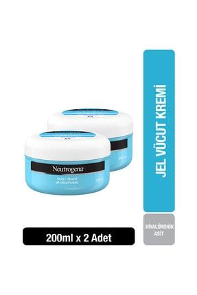 Neutrogena Hydro Boost Kavanoz Krem - 200 ml  x 2 0