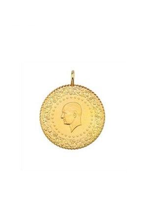 baharhan Çeyrek Altın Kaplama İmitasyon Altın 2019 Tarihli 0