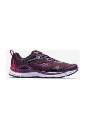 Lescon Sonıc Runner Mor Yazlık Günlük Bayan Koşu Spor Ayakkabı 1