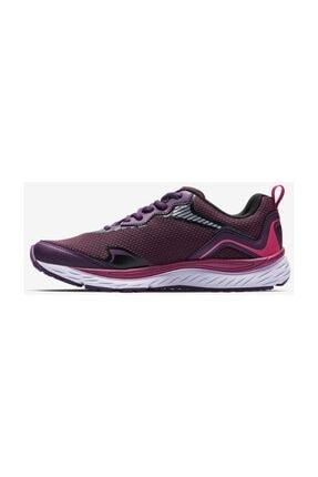 Lescon Sonıc Runner Mor Yazlık Günlük Bayan Koşu Spor Ayakkabı 2