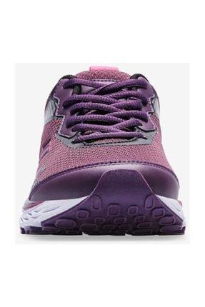 Lescon Sonıc Runner Mor Yazlık Günlük Bayan Koşu Spor Ayakkabı 3