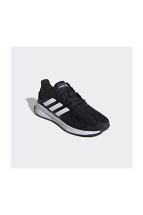 adidas RUNFALCON Siyah Erkek Çocuk Koşu Ayakkabısı 100531433 0